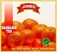Mandarin Tea