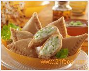 Jalapeno & Cheese Samosa