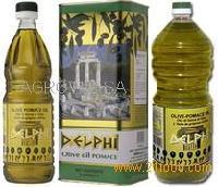 Delphi Olive Pomace Oil