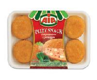 Pizzy snack