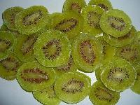 Dehydrated Kiwi sliced