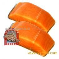 2 x 200 gr cold smoked salmon portions