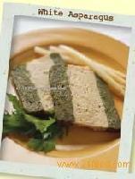 Vegetarian & Seafood Terrines