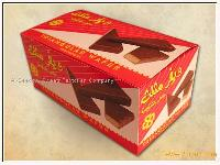 Wafer Triangle chocolate coated
