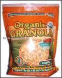 Organic Granola - Classic