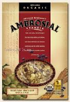 Ambrosial Granola Omega-3 Plus