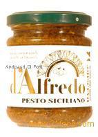 Sicilian pesto
