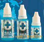 Aqua Salveo water