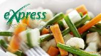 Express Vegetables