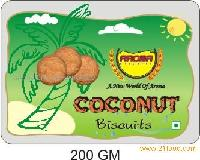 coconut biscuits 200gm