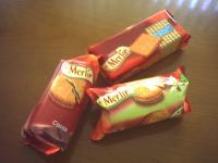 Biscuits MERLIN