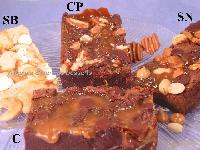 Pecan Chocolate Caramel