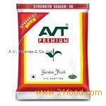 AVT Premium-Strongest Tea Consistently
