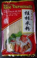 Rice vermicelli/noodle