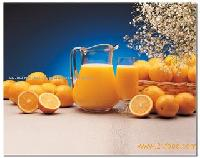 Frozen Concentrated Orange Juice