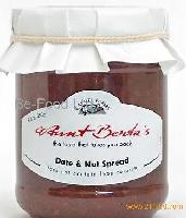 Date Nut Spread