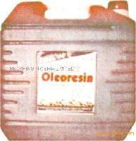 GINGER OLEORESIN