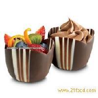 Dessert Shells