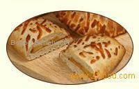 Calzone Cake