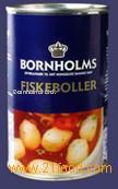 Bornholms Fish balls