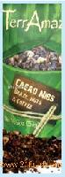 Cacao mixes from the amazon