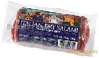 Sliced Italian Dry Salami