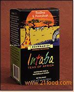 Intaba Bushbabies Tea