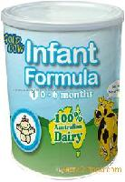 Infant Formula