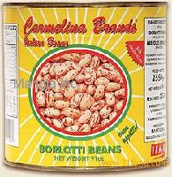 Italian Borlotti (cranberry) Beans