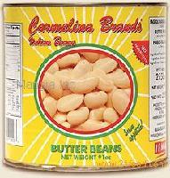 Italian Bianchi Di Spagana (butter) Beans