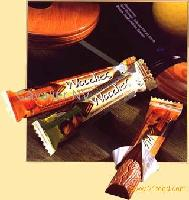 Woodies Orange(Chocolate)