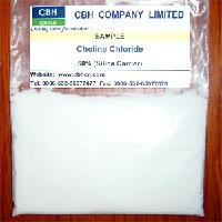 CHOLINE CHLORIDE (SILICA)