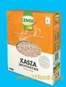 Pearl masurian barley groats
