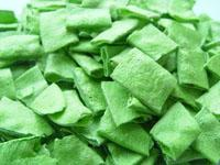 Freeze-dried Snow pea
