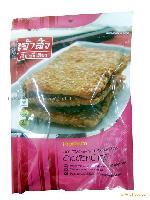 Rice Cracker with Shrimp