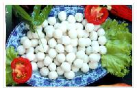 Seafood fish balls