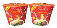 'Mr.Park' Instant Cup noodle 65g beef