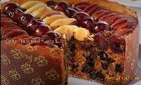 Luxurious cakes