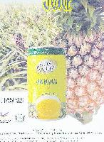 Pure Natural Pineapple Juice