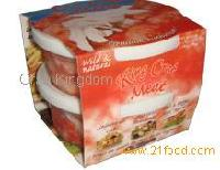King Crab Meat Products 2x7oz Package