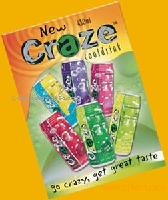 CRAZE COOLDRINK