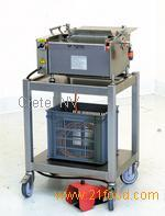 Fish skinning machine series 362 products belgium fish for Fish skinner machine