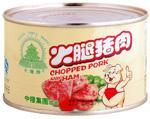 Chopped Pork and Ham