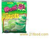 Trolli Apples(candy)