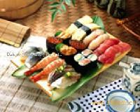 Sushi Topping