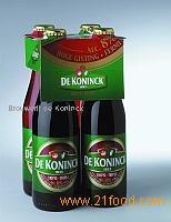 Triple De Koninck 8% alc. vol.