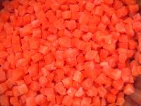 Frozen Diced Carrots