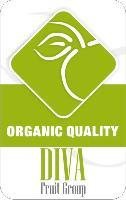 Organic passionfruit juice