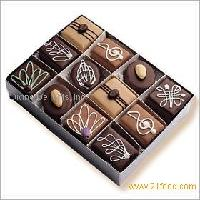 Chocolate Assorted Petits Fours
