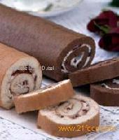 Jumbo Swiss Roll